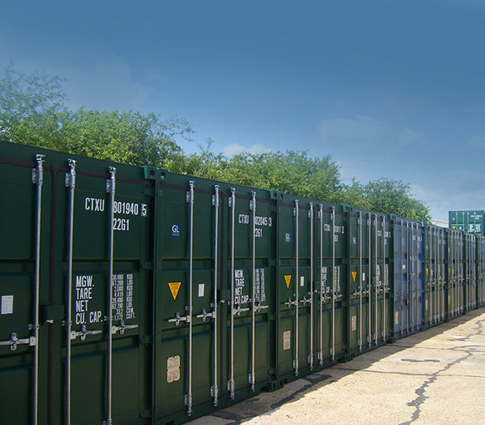 East Anglia's premier self storage provider