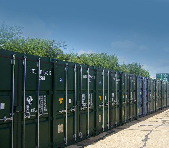 East Anglia's premier self storage provider